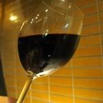 第7回「知識ゼロからのワイン講座」南大沢ハイボール酒場_20120725_26