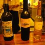 【デザートワイン】Antico San Giorgio Vino Alla Mandorla [ラ ルーチェ(東京都府中市)]