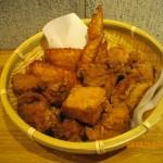 全部入り1200円 初めて食べるならコレ![鳥走(ちきんらん)]