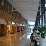 グルメプラザ 帝京大学医学部附属病院