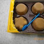 「幸運の星ピノ」Getだぜぇ~!(それもミルクキャラメル味なんだぜぇ~!)