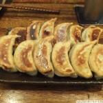 肉汁焼餃子(6個)460円[ダンダダン餃子]