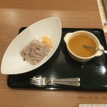 銀座フルーツカレー 700円 [畑deキッチン]