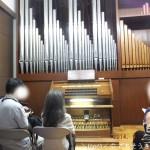 東京芸大 藝祭 オルガン科 2-2-8教室 クライス