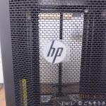 日本HPのサーバ買いました