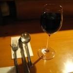 2012年4月11日(水曜日) カフェリッチ(調布)ディナー
